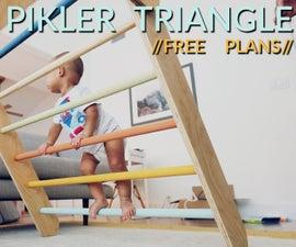 皮克勒三角形
