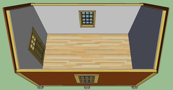 Interior Finishes
