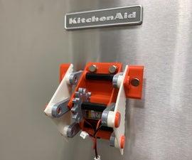 Refrigerator Rover