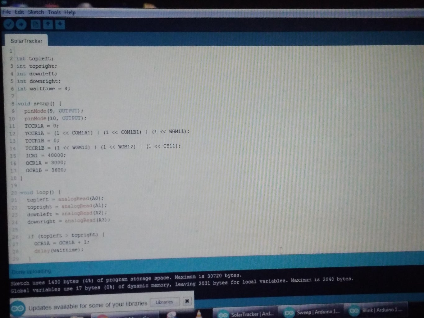 Time to Code!!!