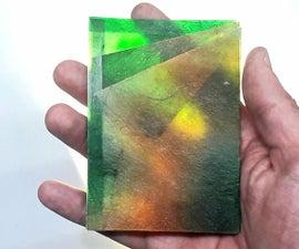 Micro Kombucha Wallet