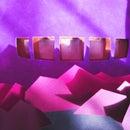 Picturesque Paper Panoramas: (Custom Light Box)