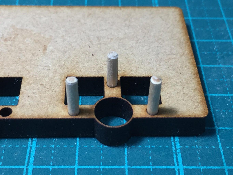 Assembling Mag?CUBE
