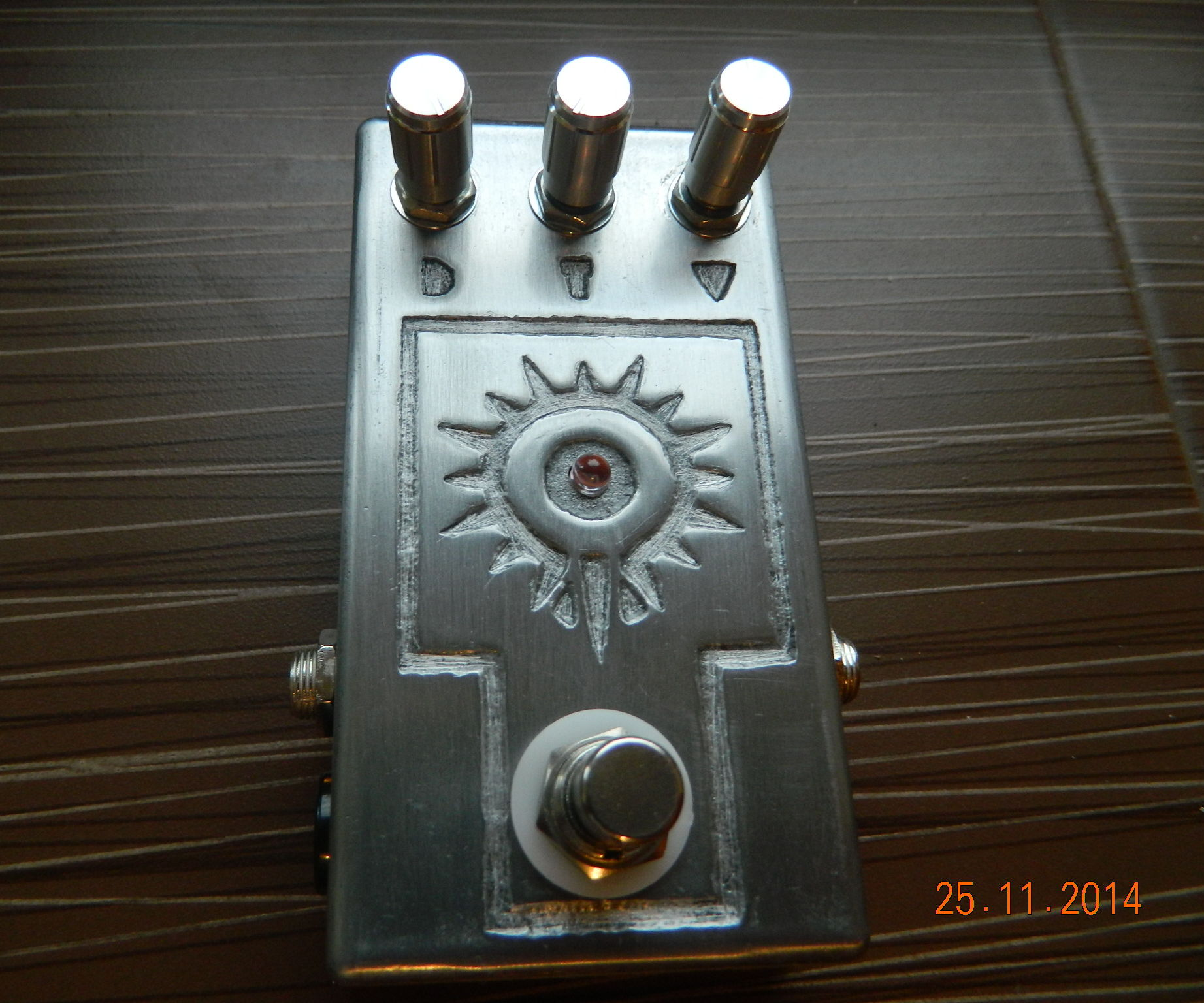 Guitar Pedal Building, From Zero to Rock