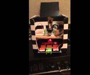 Arduino Music Box