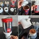 Coffee-o-matic Doser