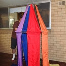 Hanging Canopy!