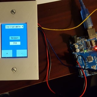 Writing From Arduino Uno to Nextion