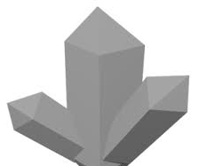 Easy Way to Get Crystallized Iron in Roblox Islands!
