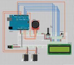 Arduino Joysticker
