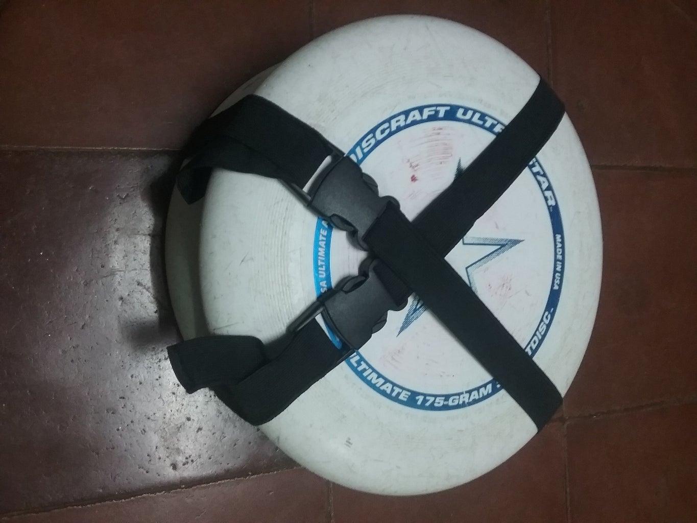 Frisbee Disc Holder
