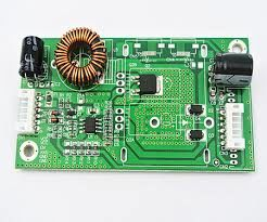 led driving  and led  tv  driver board and how it  work