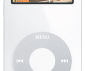 Turn an IPod Nano Into a Silent Movie Player (Without Linux)
