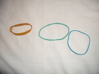 Rubber Bands....
