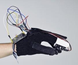 Cyborg Computer Mouse