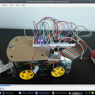 Using a Shift Register With Raspberry Pi