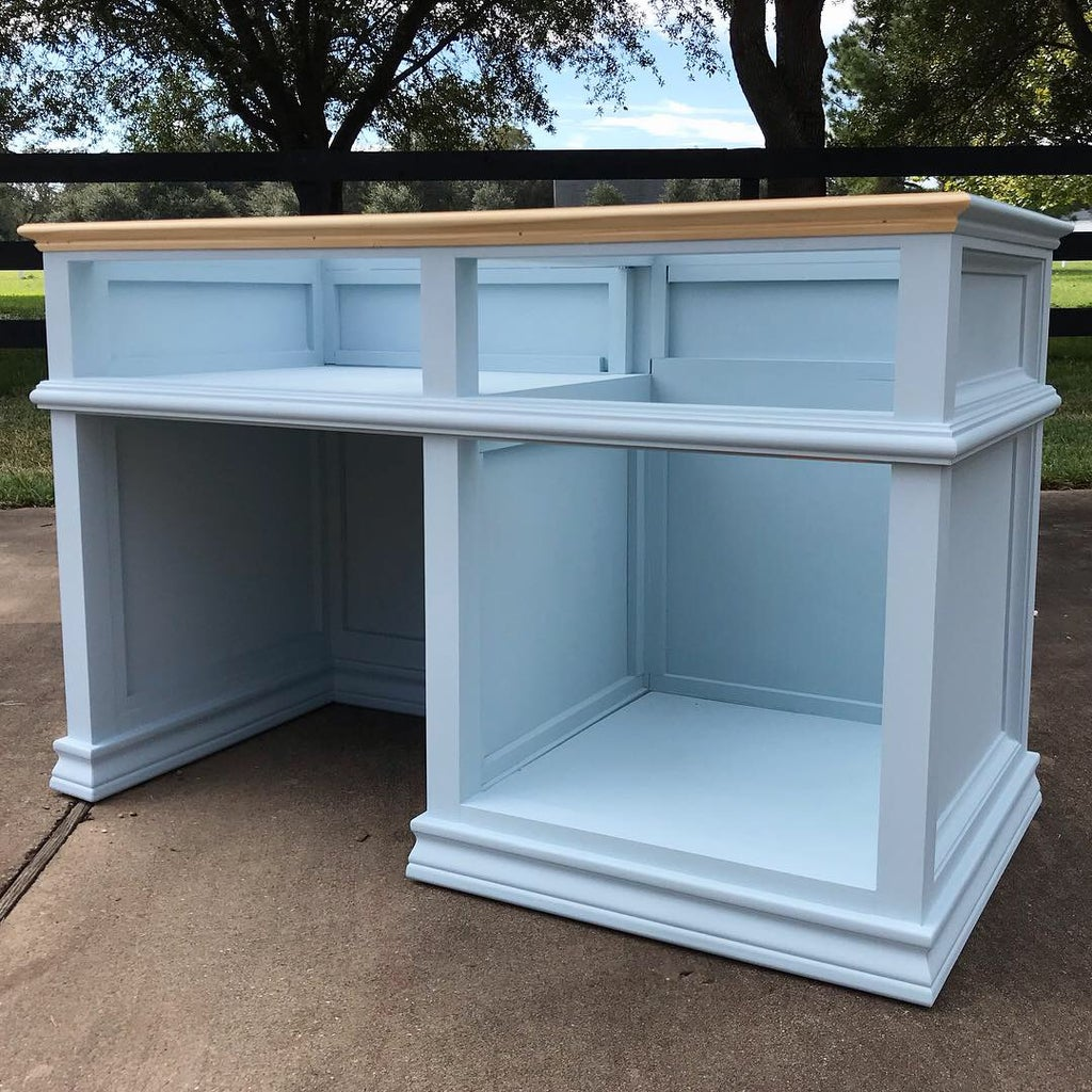 Add Panels and Drawer Bottoms