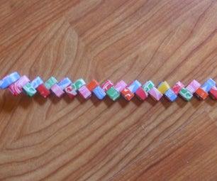 Make a Starburst Wrapper Chain