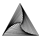The Illusion Triangle