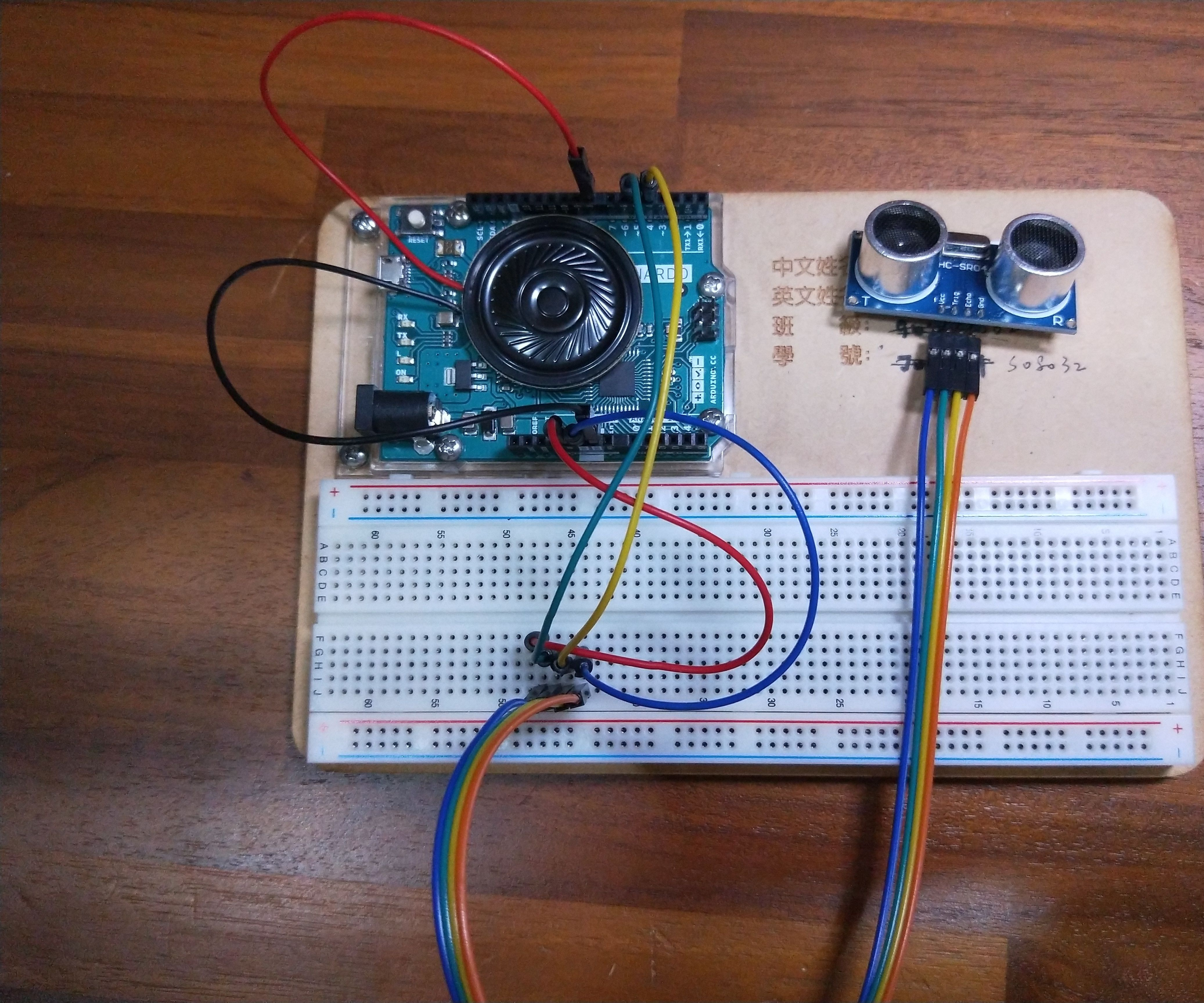 Use Tone() With Arduino