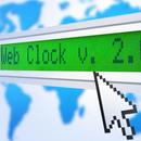 Web Clock Version 2.0 (ESP8266 - Wemos)