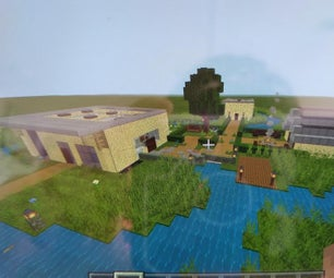 一个可持续的房子,为湿地爱好者