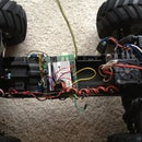 Arduino assisted RC Truck/Car