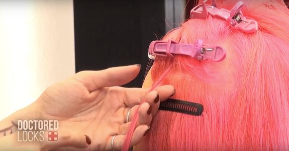 Add Hair
