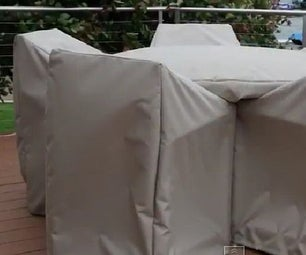 How to Extend the Life of Garden Furniture, Also in Winter