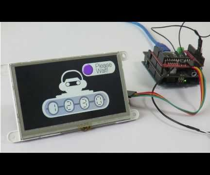 Voice Controlled Locking Device
