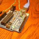 Simple Evil TV Remote Possession Device