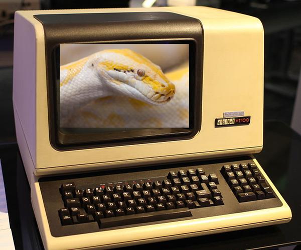 Python Terminal for Cheap Pi Arduino Connection