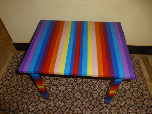 Build a Rainbow Table From Scratch