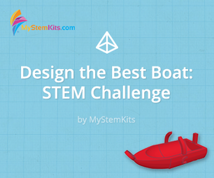 How to Design the Best Boat in Tinkercad