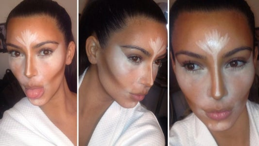 Highlighting and Contouring for Beginners