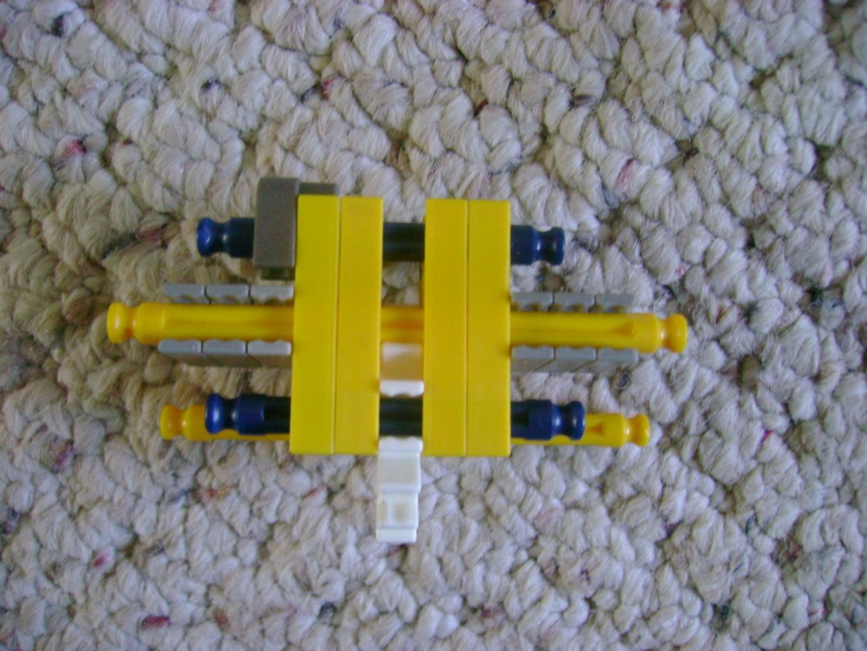 Rear Mechanism