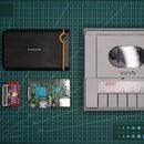 Atari XC12 Becomes Video Recorder