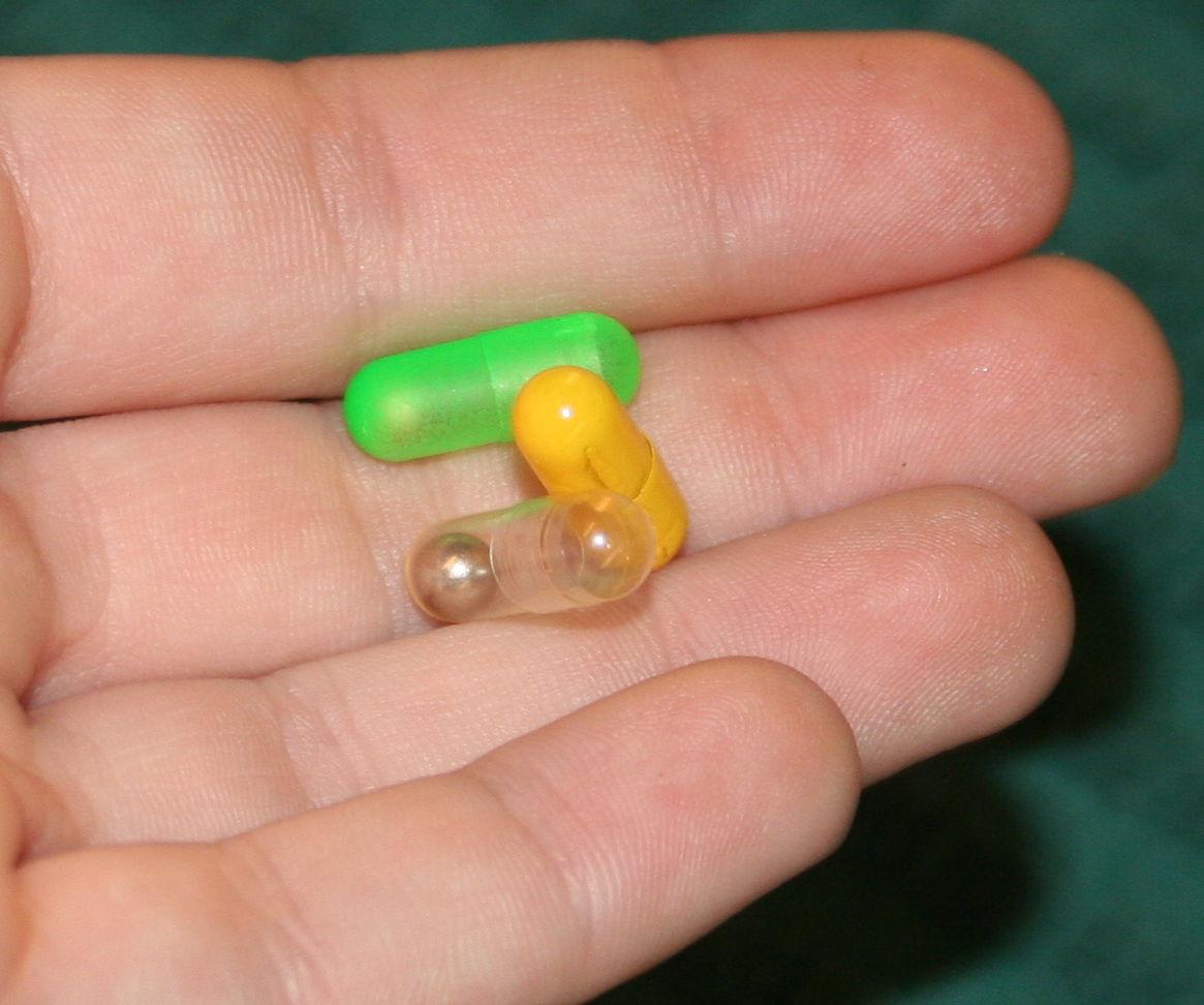 """""""Magic Beans"""""""