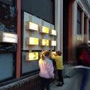 Community Lightboxes