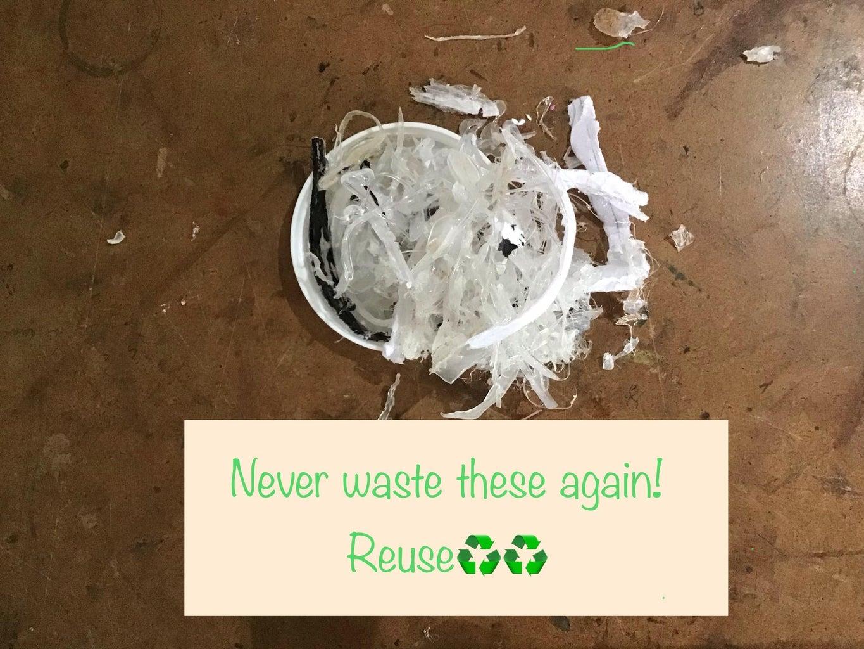 Reuse Hot Glue :Custom Soldering Iron Tip