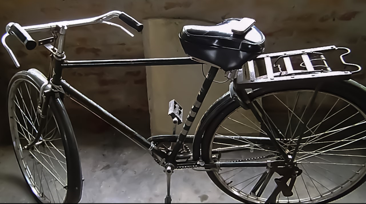 How to make Bicycle mobile phone charger