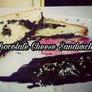 Choco-Cheese Toast