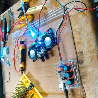 HackerBox 0037: WaveRunner