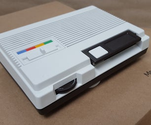 1986 Google Pi Intercom