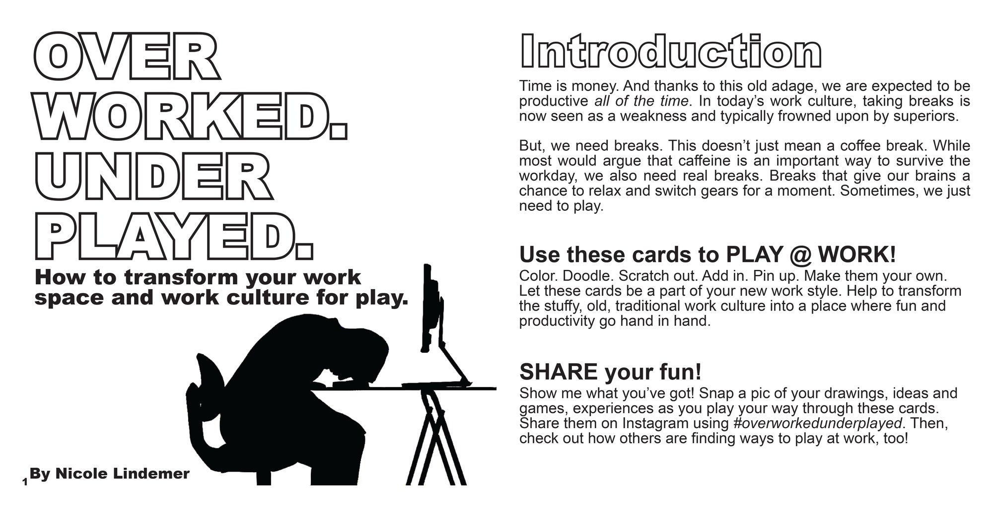 And If You Prefer to Participate Digitally...