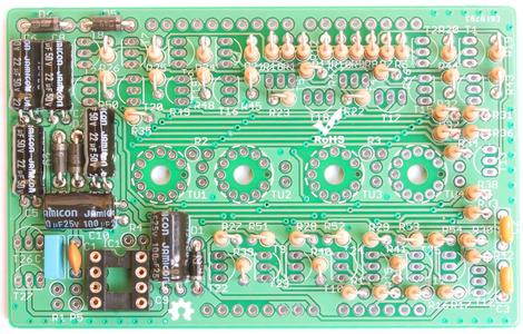 100K Resistors