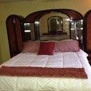 Oak Bed Room Set Restoration