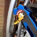 Paramotor Fuel Sensor and Gauge