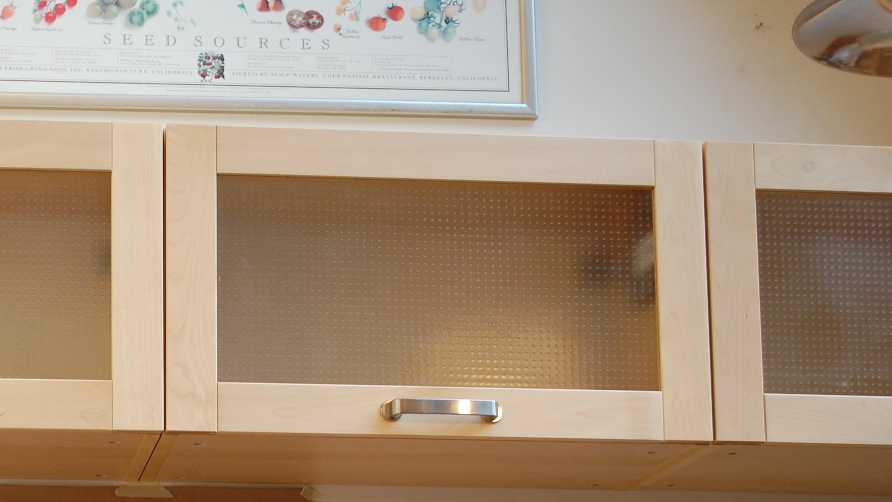 IKEA Varde Wall Cabinet Hack
