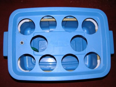 My First Hydroponic Set